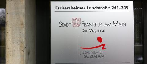 Jugendamt Frankfurt