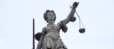 Justizia Sujet Gericht Urteil