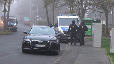 Anschlag in Wien: Spuren führen nach Deutschland