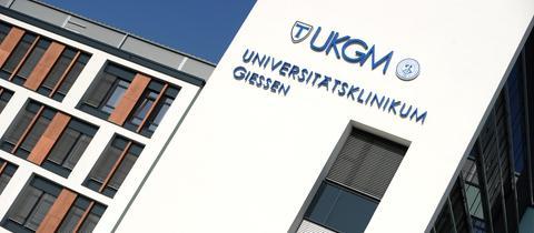 Uniklinik Gießen