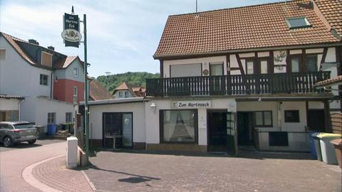 Stammkneipe Schütze Wächtersbach