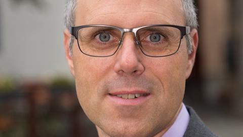 Winfried Gann - Königstein - Bürgermeisterwahl