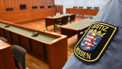 Landgericht Kassel Sujet