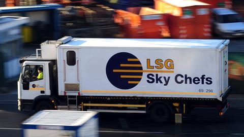 LSG Sky Chefs