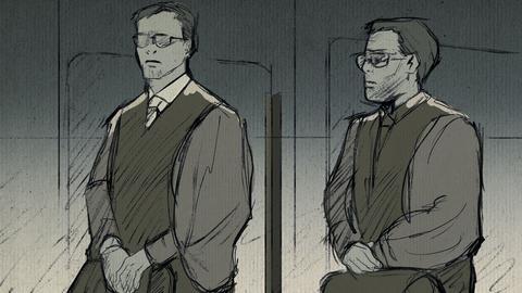 Richter im Lübcke Prozess