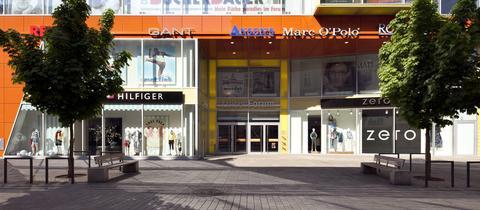 Luisenforum Wiesbaden (Archivbild, 2011)