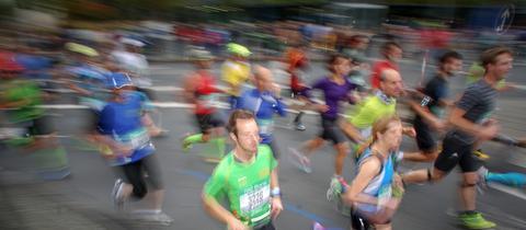 Frankfurter Marathon