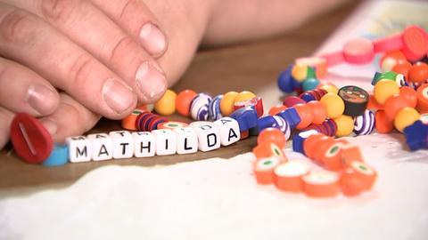 Mathilda-Kette