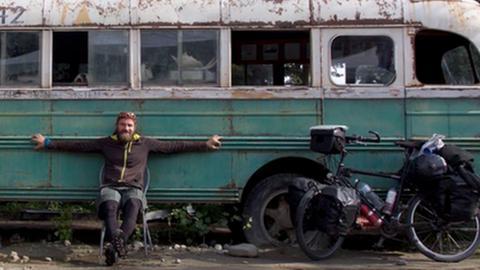 Sturz in Schlucht: Deutscher Radler in Mexiko verunglückt
