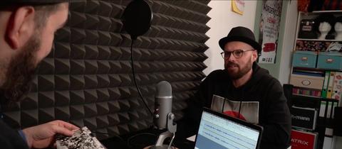 Mörderische Heimat - Podcast