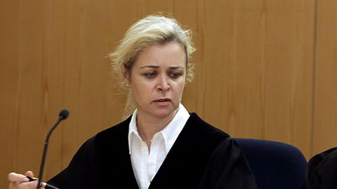 Oberstaatsanwältin Nadja Niesen