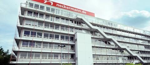 Neckermann Frankfurt