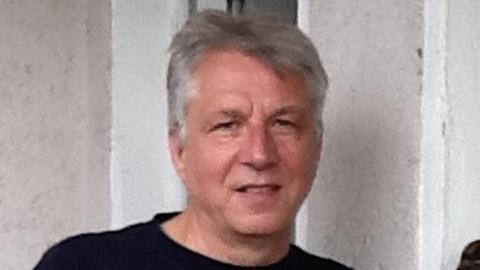 Verkehrspsychologe Peter Fiesel
