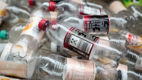 Pfandflaschen
