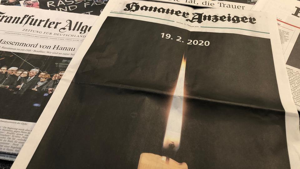 Pressestimmen Hanau Zeitungen