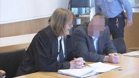 Prozess Fulda Totschlag