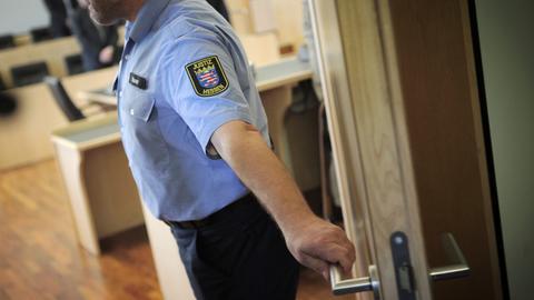 Landgericht Limburg Sujet Prozess