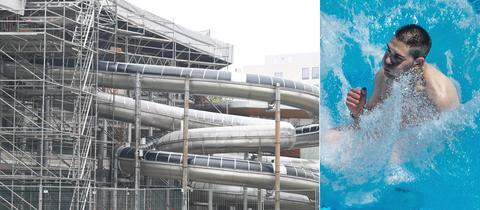 Schwimmbäder Frankfurt frankfurt steckt knapp 200 millionen in schwimmbäder hessenschau