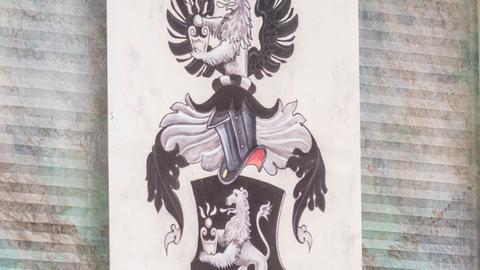 Reichsbürger-Plakat