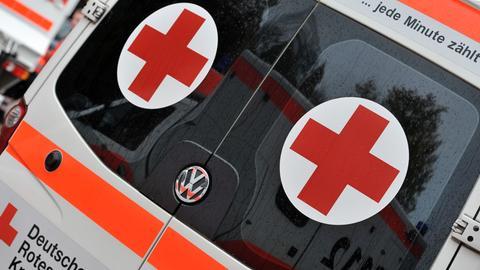 Rettungswagen Sujet