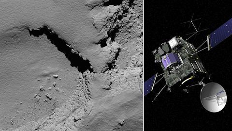Kombo Tschuri Rosetta