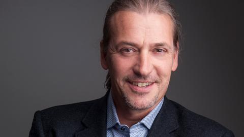 Heinz-Schenk Auktionator Stefan Niederauer