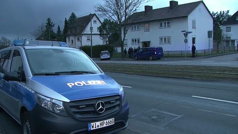 Schießerei Nachbarn Kassel