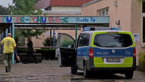 Schule Groß-Umstadt