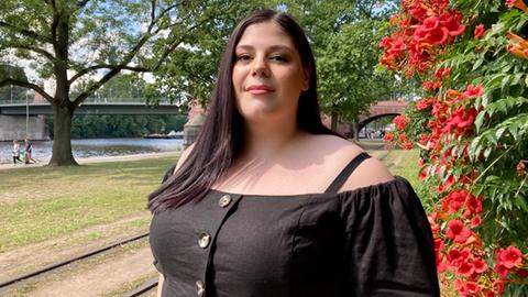 Selin Doganci leidet seit Kindheit unter Fat Shaming
