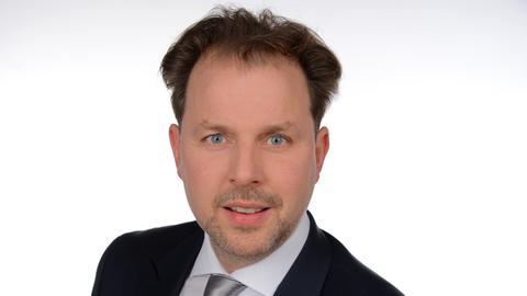 Rechtsanwalt und Medienrechtsexperte Christian Solmecke