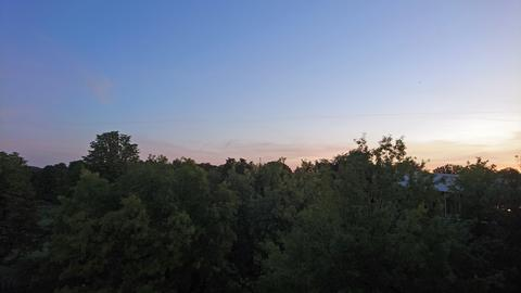 Morgenhimmel