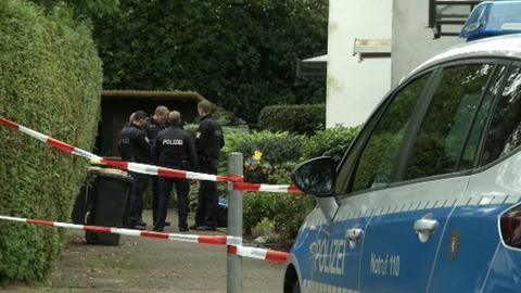 Tatort Sossenheim