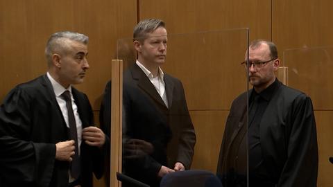 Lübcke-Mord: Lebenslange Haftstrafe für Stephan Ernst