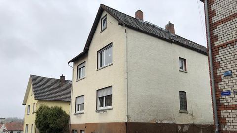 Haus in Staufenberg.