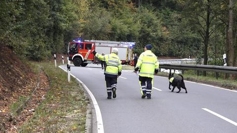 Polizei Suche Vermisste Odenwald