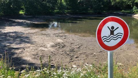 Teich Neukirchen