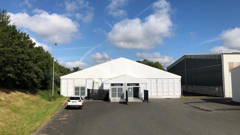 Corona-Testcenter Limburg