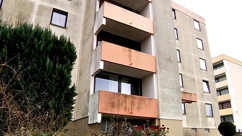 Tödlicher Balkonsturz war wahrscheinlich ein Unfall - Aufmacherbild