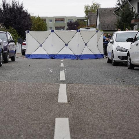 Tödlicher Unfall bei Eschborner Eschathlon