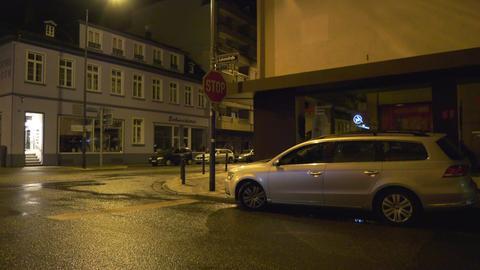 Tötung einer Frau in Offenbach