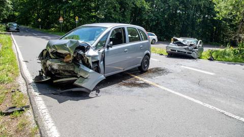 Unfall Hofbieber L3258