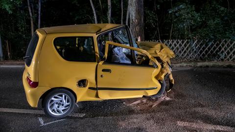 Unfall Kronerg