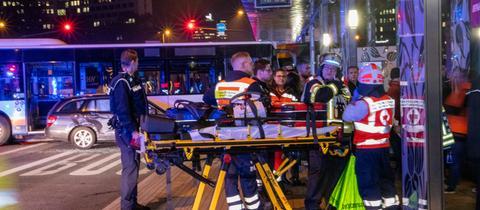 Unfall Wiesbaden Aktuell