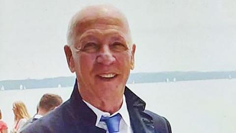 Polizei und Staatsanwaltschaft suchen nach dem vermissten Alojzij Zitnik.