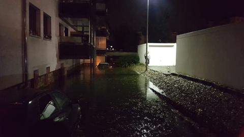 Hanau Wetter Heute