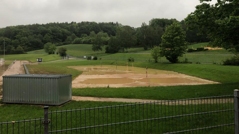 Wetter Weilburg