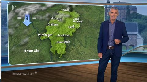 hessenwetter mit Tim Frühling.