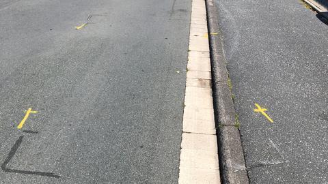 Tatort in Wetzlar