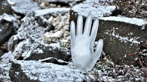 Kalte Hand