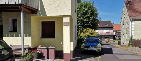 Wohnhaus Roland K. in Biebergemünd-Wirtheim